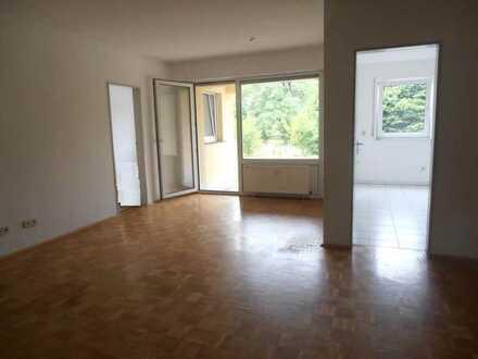 Ruhig gelegene Garten-Wohnung in Müncheberg, Am Diebsgraben