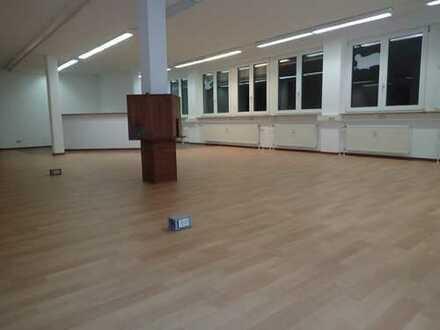 Räumlichkeiten für Fotostudio, Gymnastik, Büro oder ähnliches Bamberg Berliner Ring