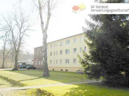 Helle 2-Raum-Wohnung am Stadtrand Perlebergs