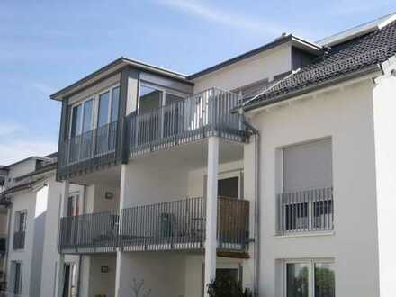 Moderne und schicke Penthouse-Wohnung mit Sonnenterrasse, gehobene Ausstattung, provisionsfrei