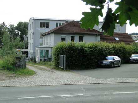 Flexibles Gewerbegebäude mit Wohnhaus in Feilitzsch am Bahnhof