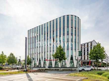 Frankfurt Nord || 134 m² - 593 m² || EUR 16,50 - EUR 19,60