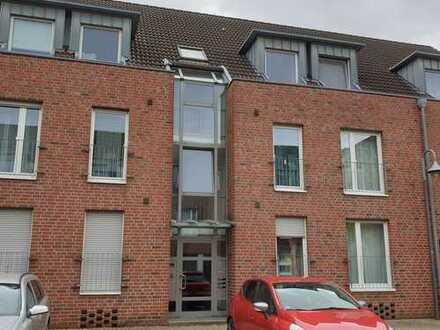 * Hervorragend aufgeteilte 3-Zimmer Wohnung * zwei Balkone * Fußbodenheizung * Außen-Rolladen *
