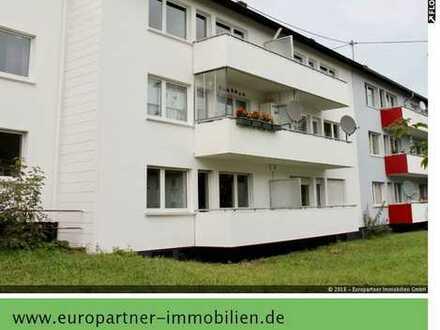 Modernisierte Eigentumswohnung in Idar-Oberstein!