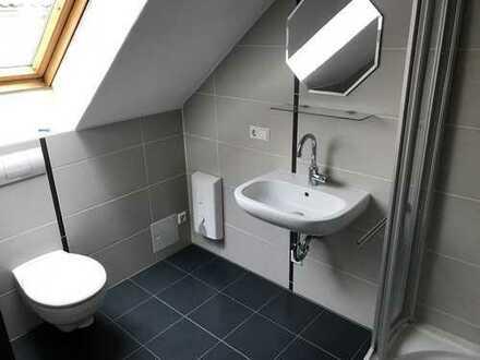 Schöne zwei Zimmer Wohnung im Zentrum von Finsterwalde