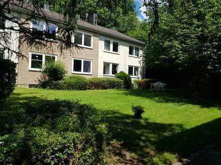 Erdgeschoss Appartement in AC-Laurensberg