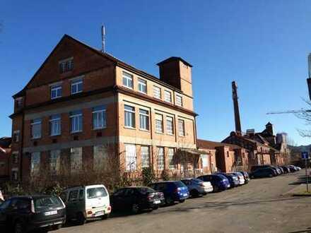Lager-/Produktionshalle in Urbach provisionsfrei zu vermieten!