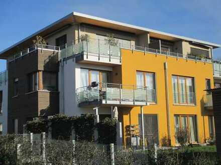 Hochwertige 3 Zimmer-Wohnung im Neubaugebiet Rundacker