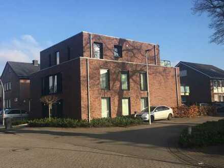 Schöne vier Zimmer Penthousewohnung in Emsdetten in sehr guter Lage