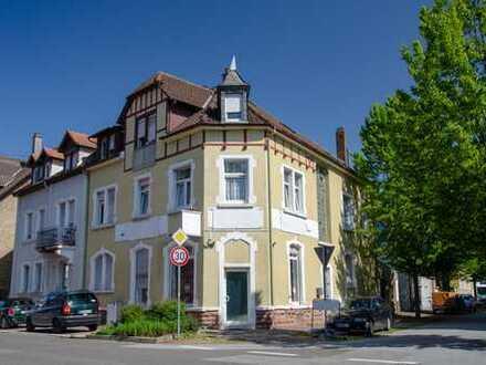 EDINGER IMMOBILIEN - Wohn- und Geschäftshaus am Neckar