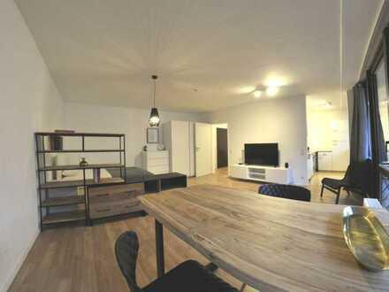 Fantastisch möbliertes 1-Zimmer Apartment nähe Rhein-Galerie
