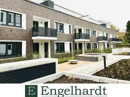 Erstbezug! Seniorengerechte Neubauwohnung in Langenhorn