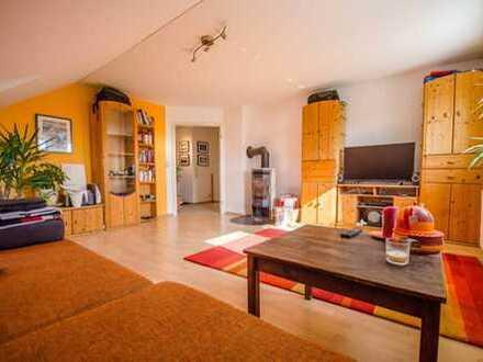 Schöne 3 Zimmerwohnung unterzuvermieten - 600 € kalt, 91 m²