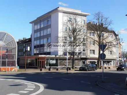 Zerres u. Sohn: Ladenlokal in frequenzstarker Lage von Mülheim-Heißen
