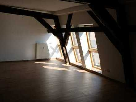 Sanierte Wohnung in Strasburg