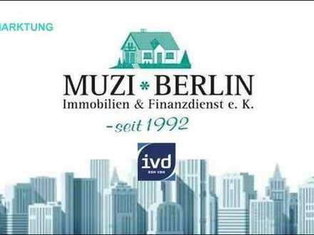 -Nähe Beelitz/ Wohn- und Geschäftshaus mit 2 Einheiten (für Anleger)