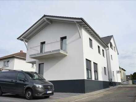 Schönes Haus mit fünf Zimmern und Terasse in Bergstraße (Kreis), Bürstadt
