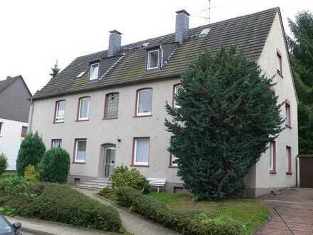 Wengern: Schöne renovierte Wohnung im Grünen