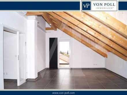 Exklusive 3 ZKB Eigentumswohnung mit Balkon und Klimaanlage, IN-Etting.