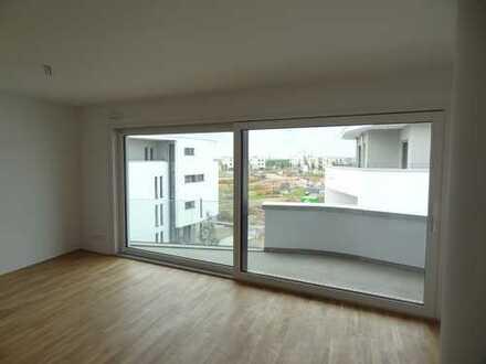 Schicke 2-Zimmer-Wohnung am Riedberg, zentral gelegen