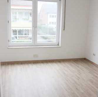 zentral gelegene und helle 2-Zimmer Wohnung mit Südbalkon für 2 Personen!