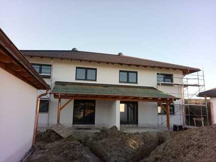 Erstbezug: schöne 4,5-Zimmer-Doppelhaushälfte in Ering, Rottal-Inn (Kreis)