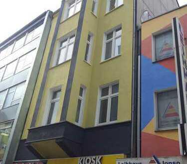 Komplett renoviert Wohnung in Do-City - Brückstr.