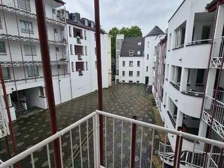 Zentrales 25 m² Appartement in historischem Gebäude