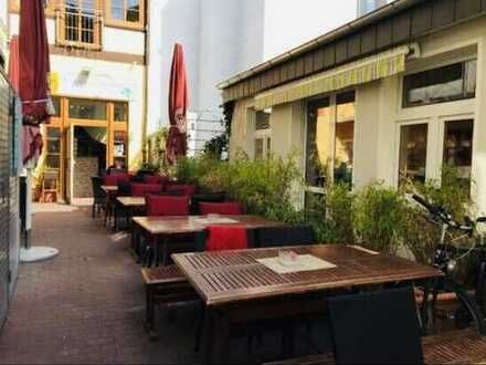 Restaurant / Cafe in FRANKFURT / Leipzigerstr.........