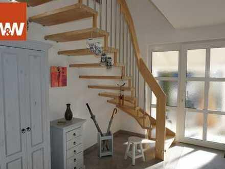 Ein Wohntraum im schönen Biederbach...