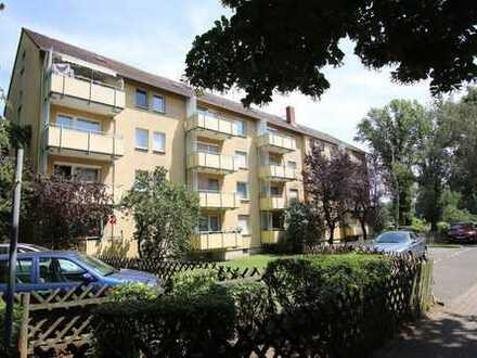 **Erbpacht- vermietete 3 Zimmer ETW in Bockenheim mit 4% Rendite**