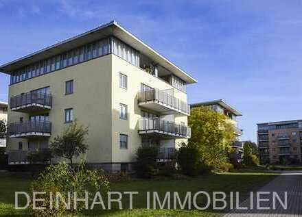 DI - 4-Zimmer mit Panoramablick, Balkon und Fahrstuhl