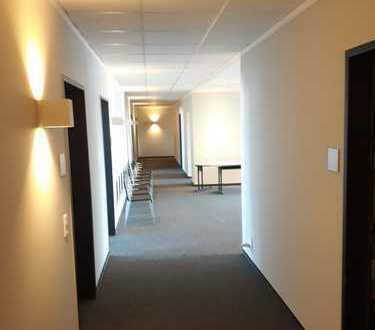 Außergewöhnlich hochwertige Bürofläche im exzellenten Zustand zur günstigen Miete im GVZ!