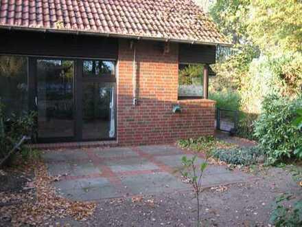 Maisonettewohnung / Doppelhaushälfte, 3 Zimmer, Garten, Garage im grünen Norden Barkenbergs