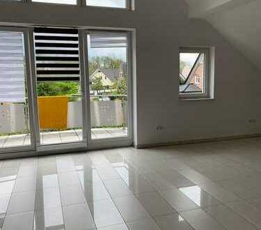 Attraktive 3-Zimmer-Wohnung mit 2 Balkonen in Stuhr