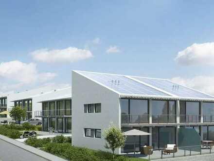 Endspurt zum 1. Solar-Quartier in Deutschland: nur noch wenige Grundstücke verfügbar!