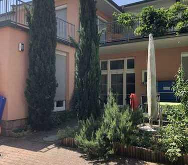 Traumhafte Stadtvilla in ruhiger Hoflage zu verkaufen !