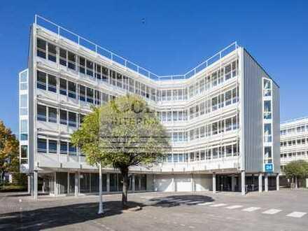 Im exklusiven Auftrag: Moderne Büroflächen in jeder Größe – Provisionsfrei!