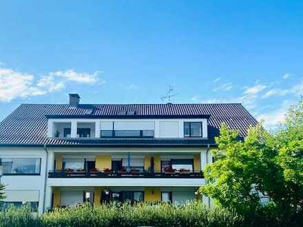 *3 Zimmer Wohnung mit Balkon im Ortskern von Nonnenhorn! Bezugsfrei ab 01. September 2020!*