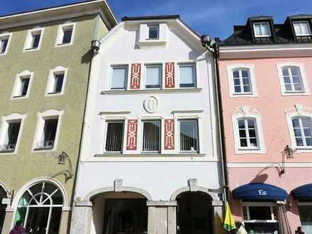 Wohn- und Geschäftshaus in Bestlage
