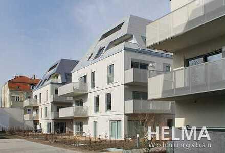 Traumhafte Maisonettewohnung in begehrter Wohnlage von Berlin