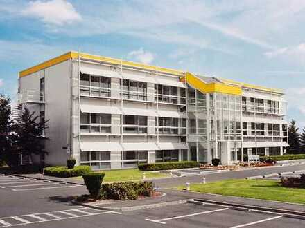 Perfekte Lage, flexible Anmietung, moderne Büroflächen - zu vermieten in Großostheim
