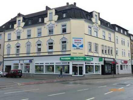 Eckladenlokal in Toplage Recklinghausen-Süd