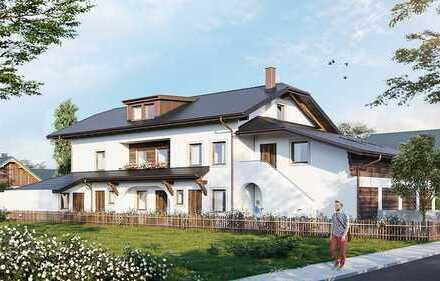 Modernes Wohnen mit 3 Schlafzimmern und Garten