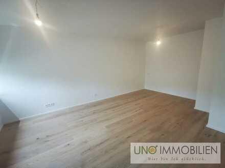 ++Neuwertige 2,5 -Zimmer Wohnung mit Loggia und TG-Stellplatz im Zentrum von Ditzingen