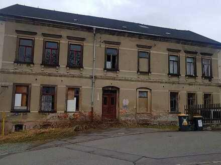 Historischer Gasthof mit vielfältigen Nutzungsmöglichkeiten