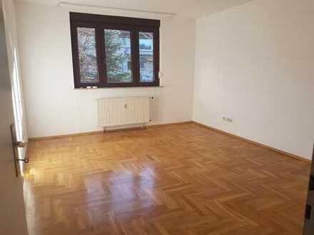 2 Zimmer Wohnung mit Aussicht