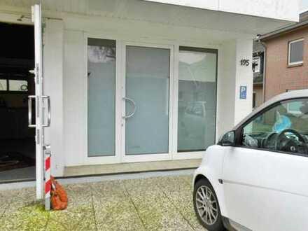 Sofort verfügbar: Laden bzw. Lagerfläche (ca. 240m²) mit Personal- und Toilettenraum in Delmenhorst