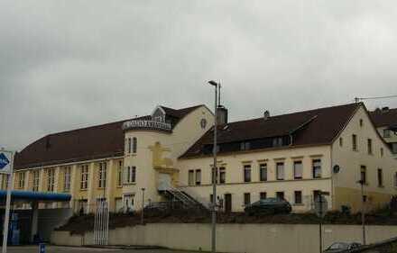 Schöne kleine Einliegerwohnung, eigener Eingang ebenerdig in Landsweiler zu vermieten
