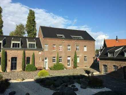 Exklusive Landhausoptik auf dem historischen Gut Fettenhof - 146 qm mit einzigartigem Charme